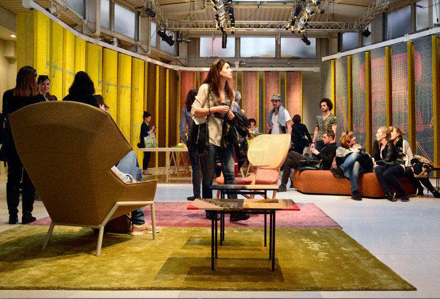 Revolving room - 2013 - premio miglior progetto design week 2013