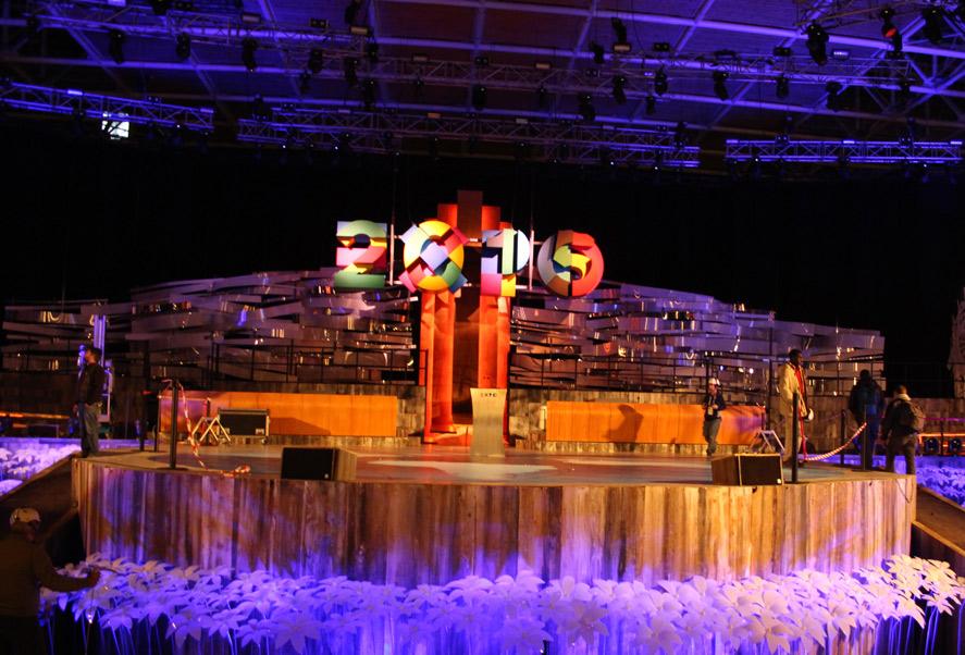 Chiusura Expo - 2015