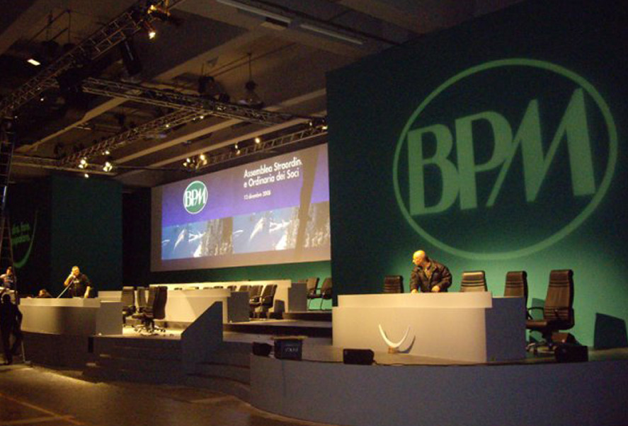 BPM Convention - Foto d'archivio