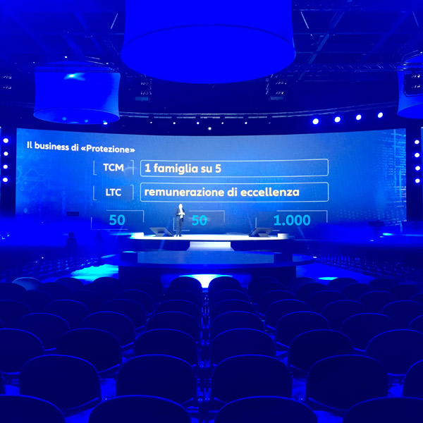 Allianz Convention - 2018